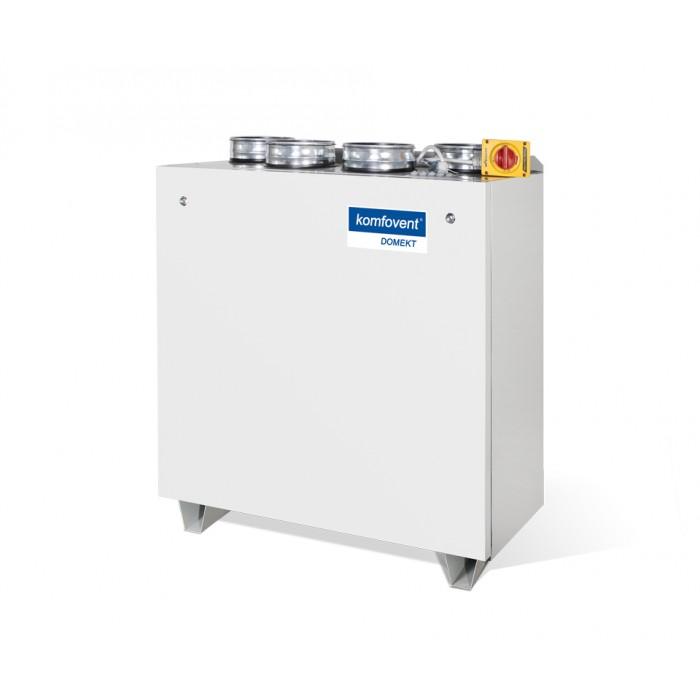Komfovent  Domekt CF 700 V