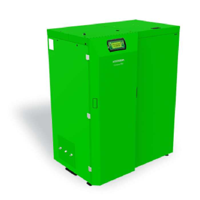 Kostrzewa Compact Bio 16