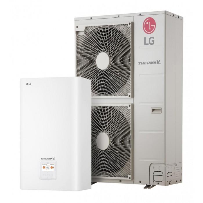 LG - HN1616.NK3,  HU161.U33