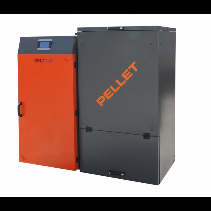 METALBET Aqua Pellet RW 20 kW