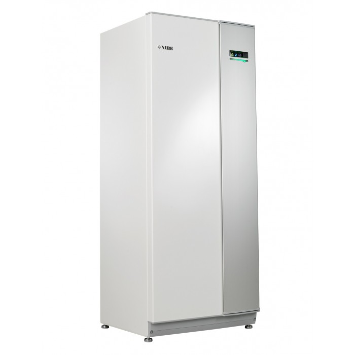 NIBE F1155 R 6 кВт 230V