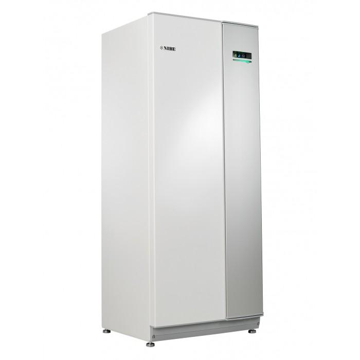 NIBE F1155 PC 6 кВт 380V