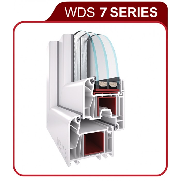 WDS7 / 4i-10-4-10-4i