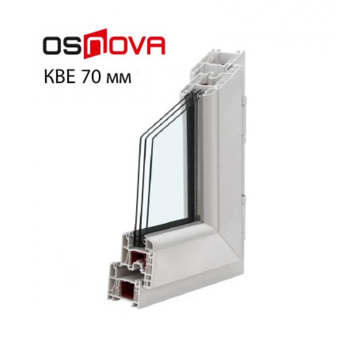 KBE 70ST / 4-12-4-14Ar-4i