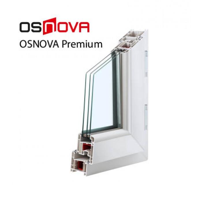 Osnova premium / 4-16-4-14Ar-4i