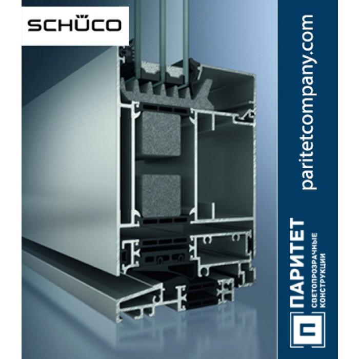 Schuco 70 / 6mf-14Ar-4-16Ar-6i