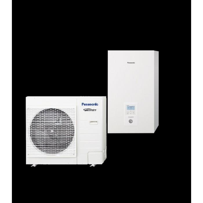 Panasonic Aquarea HIGH PERFORMANCE KIT-WC05H3E5