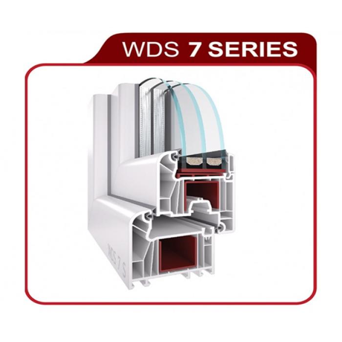 WDS 7 Series / 4Solar-12Ar-4-16Ar-4i