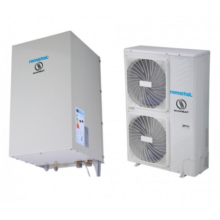 Romstal ECOHEAT, 12 kW