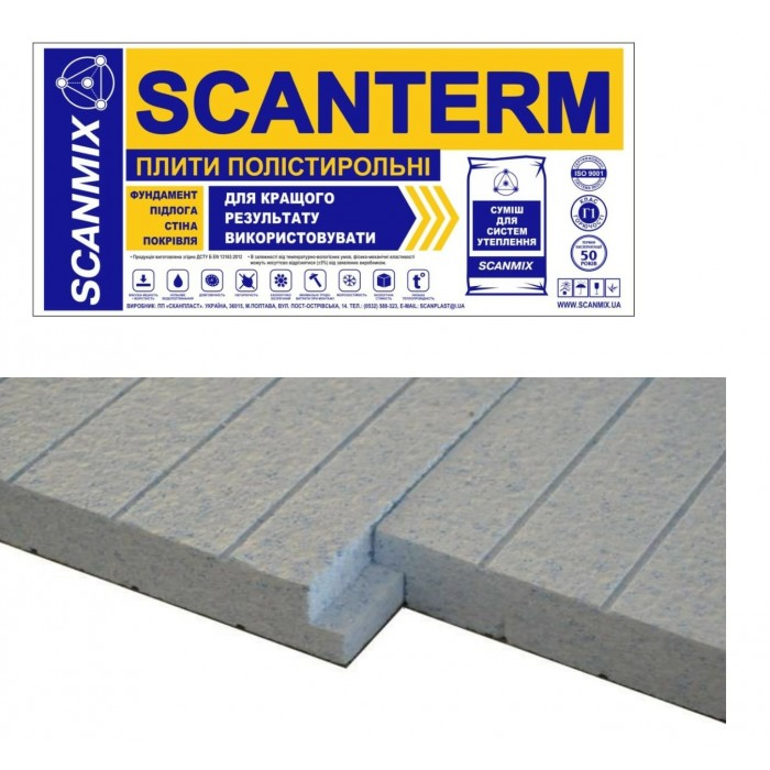 Scanterm - 100