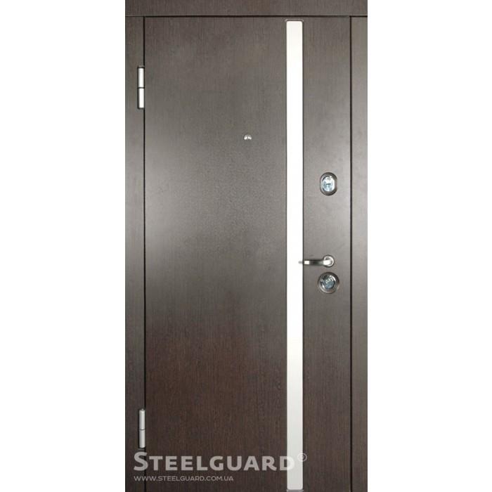 Двері Steelguard AV-1