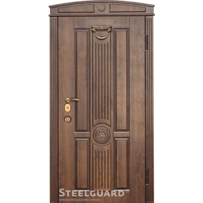 Двері Steelguard SG-15