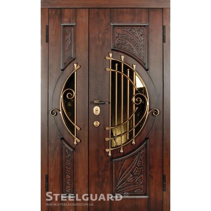 Двері Steelguard Soprano Big