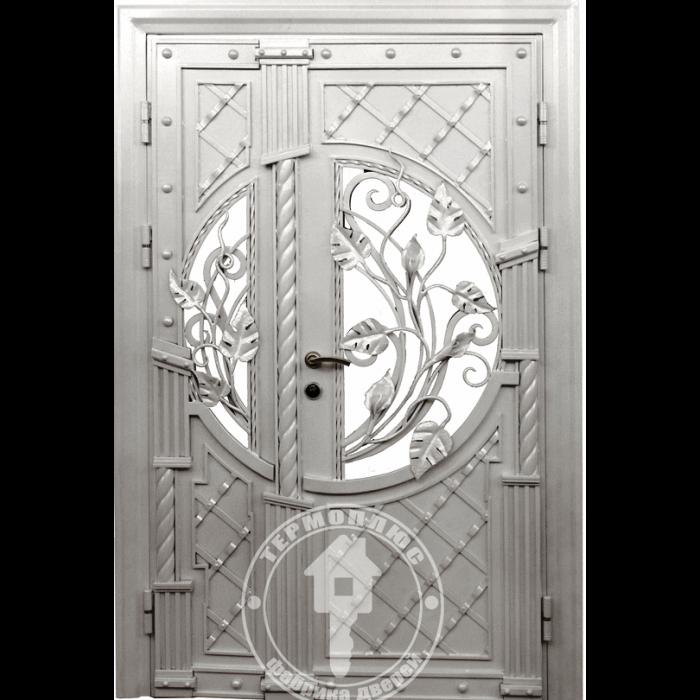 Двері ТермоПлюс Престиж MT-13