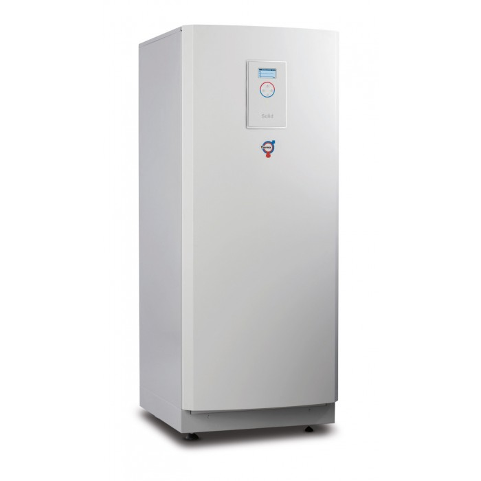 Thermia Solid Eco 33
