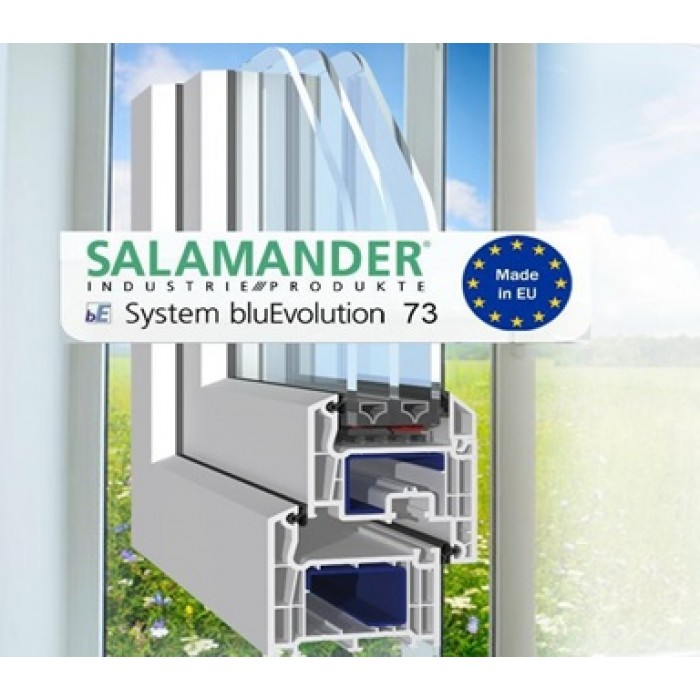 Salamander BluEvolution 73 / 4mf-16Ar-4-16Ar-4i