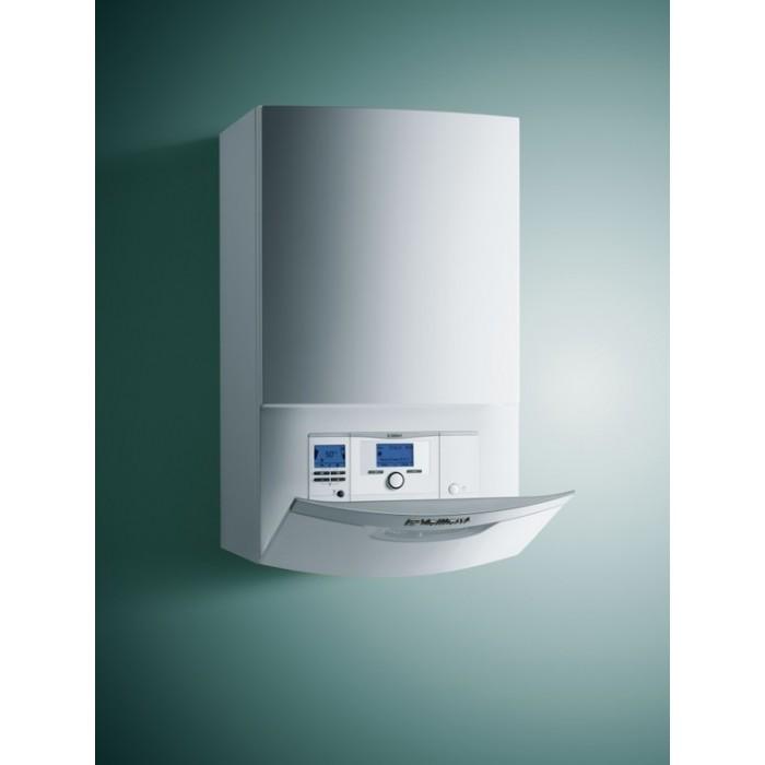 ecoTEC plus VU INT 386/5-5 35 кВт