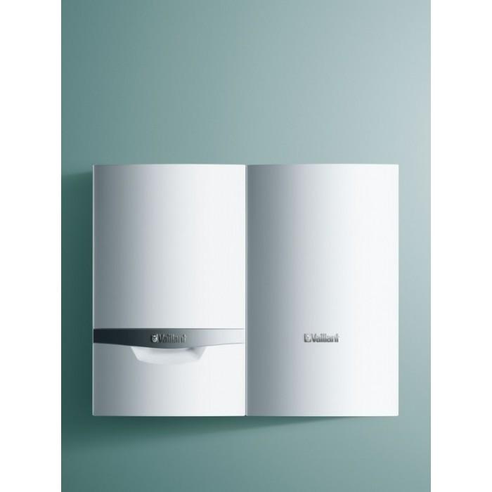 ecoTEC plus VUW INT 246/5-5 20 кВт