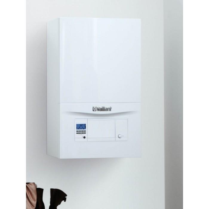 ecoTEC pro VUW INT 236 /5 -3 18,5 кВт