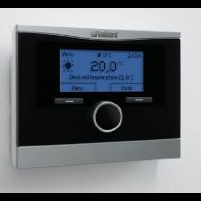 Vaillant calorMATIC VRC 370f