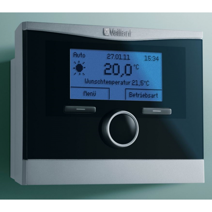 Vaillant calorMATIC VRC470f