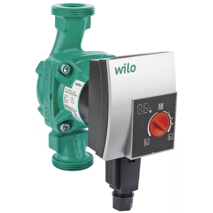 Wilo-Yonos PICO 30/1-8