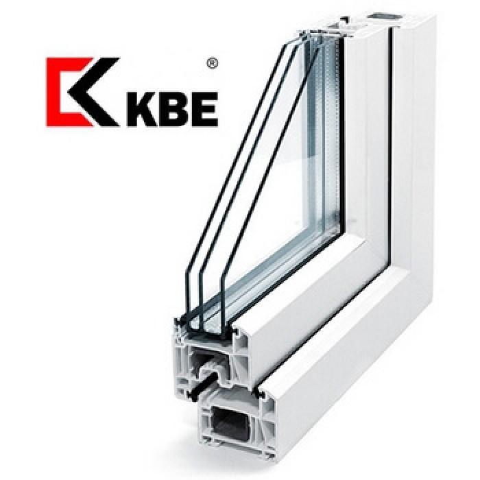 KBE 70 ST Plus / 4Solar-14Ar-4-12Ar-4i