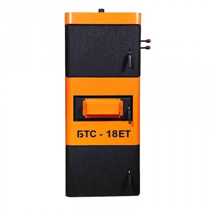 БТС-18 ЕТ
