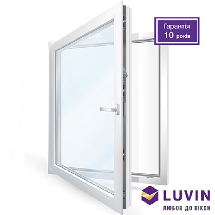 LUVIN Premium  / 4і-16Kr-4-16Kr-4Solar