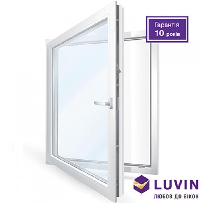 LUVIN Premium  / 4і-16Kr-4-16Kr-4і