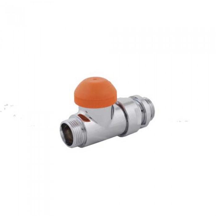 Термостатична головка HERZ TS-DG-Design