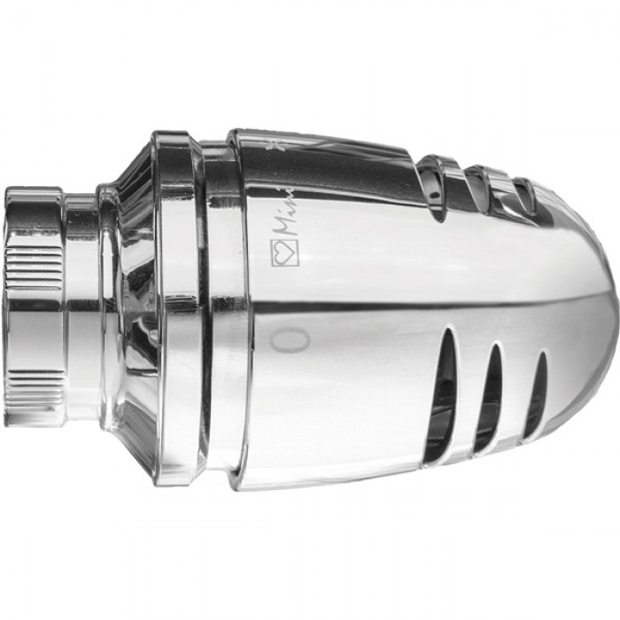 Термостатична головка HERZ MINI-Design