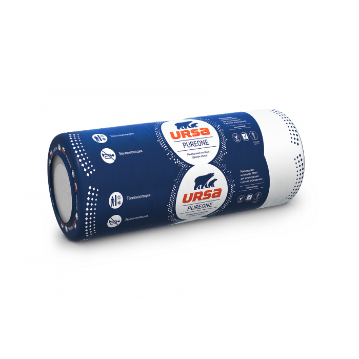 URSA PureOne 37RN (100 мм)