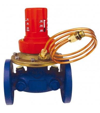 Автоматичний регулятор перепаду тиску 4007 F