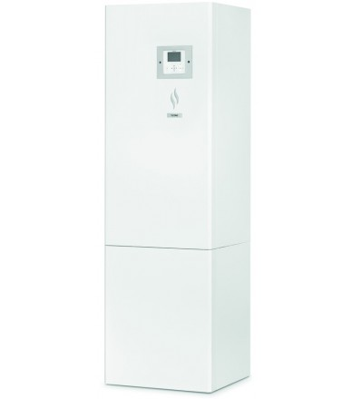 Hitachi Yutaki S Combi RWD-4.0NWE-200S/RAS-4WHVNPE