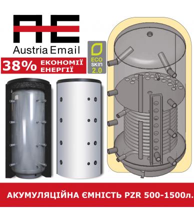 Austria Email PZR 1000
