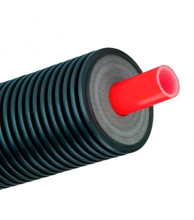 AUSTROISOL 200/1x125x11.4mm PE-Xa, SDR11