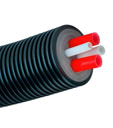 AUSTROISOL 125/3x32x2.9, 1х25х2,3mm PE-Xa, SDR11