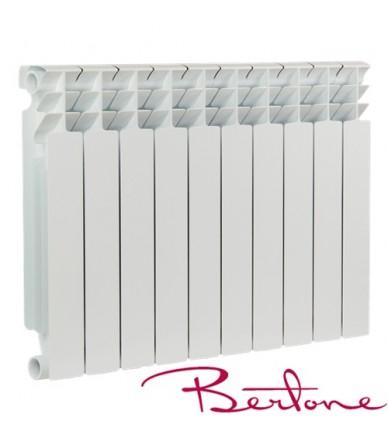 Біметалічний радіатор Bertone