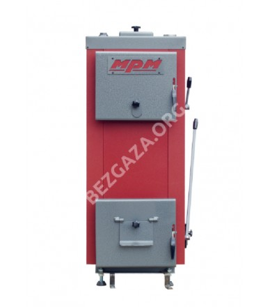 MPM Bezgaza Premium 50 kW