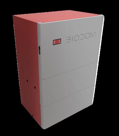 BIODOM 33 (model 27 C5)
