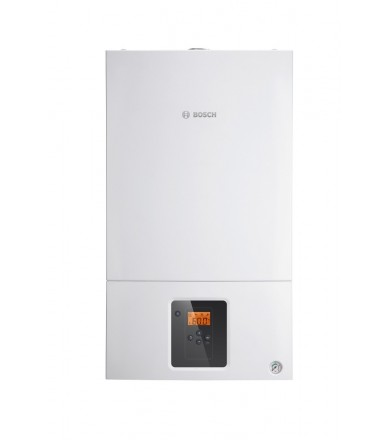 Bosch Gaz 2000 W WBN2000-24C