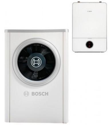 Bosch Compress 7000i AW 7 E/B