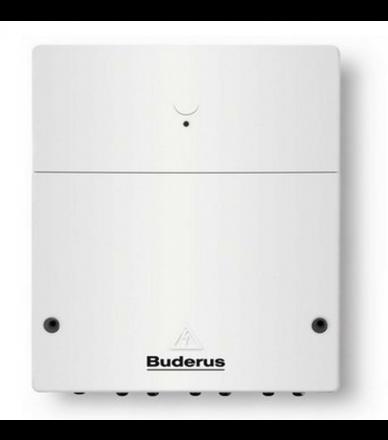 Buderus - Logamatic KM200