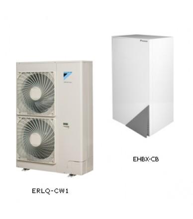 Daikin Altherma  EHBX11CB9W + ERLQ011CW1