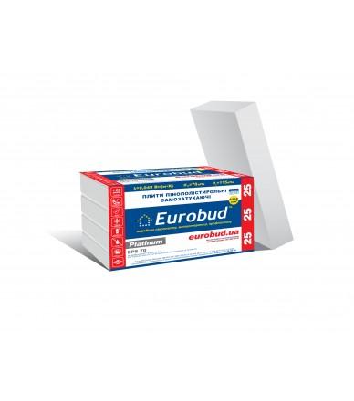 Євробуд 25 Platinum EPS 70 (100 мм)