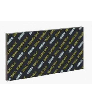 FOAMGLAS® Wall Board W+F (100 мм)