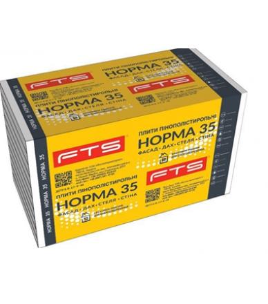 "FTS ""Норма 35"" EPS 70 - (100 мм)"