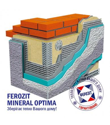 FEROZIT MINERAL OPTIMA 100
