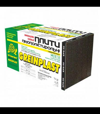 Greinplast EPS-50 - 150(графіт)